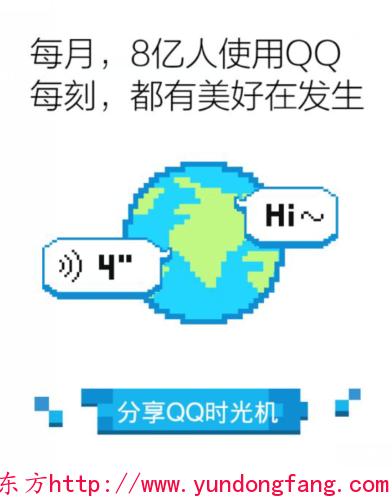 QQ时光机