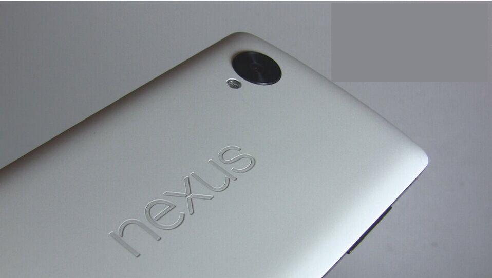 华为Nexus 6