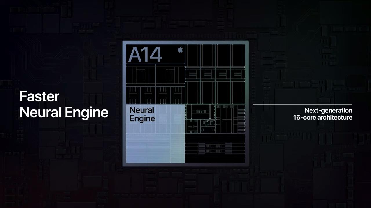 A14-neural