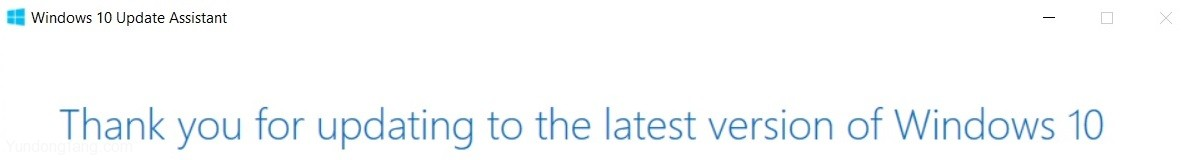 Windows-Update-Assistant