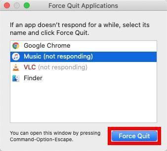 App-doesnt-respond-Force-Quit-Application