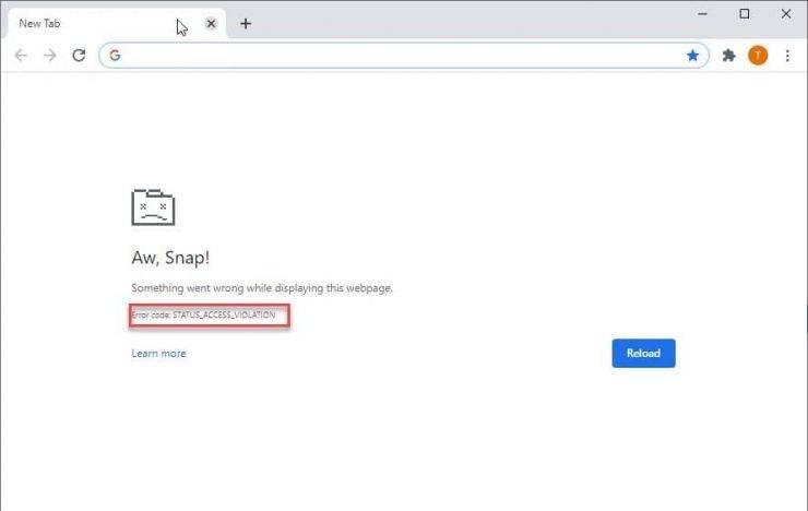 fix-status-access-violation-aw-snap-error-740x468-1