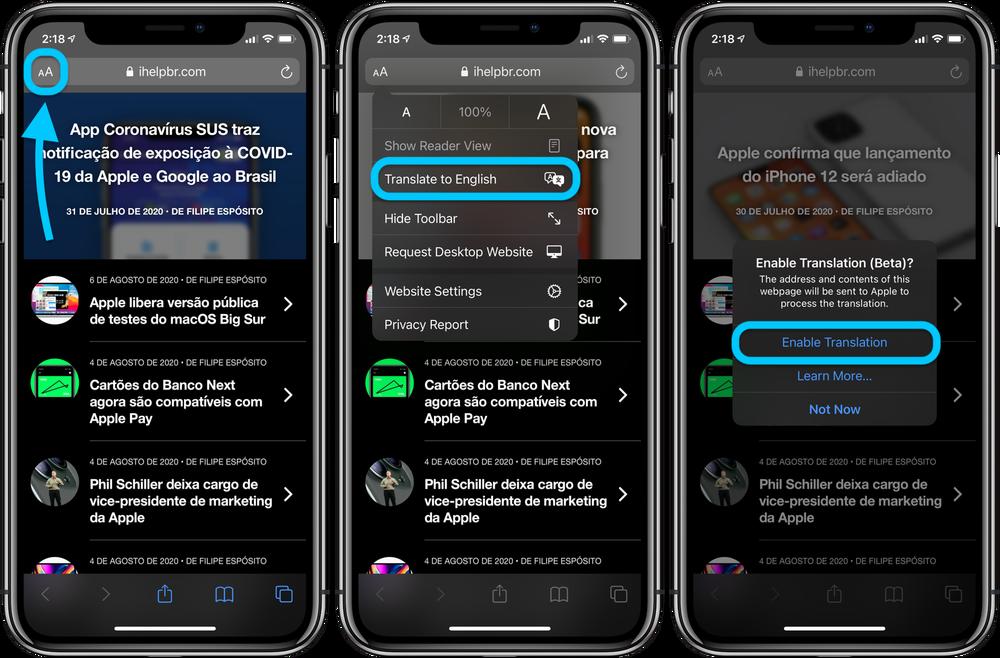 how-to-translate-websites-iphone-ipad-ios-14-walkthrough-1