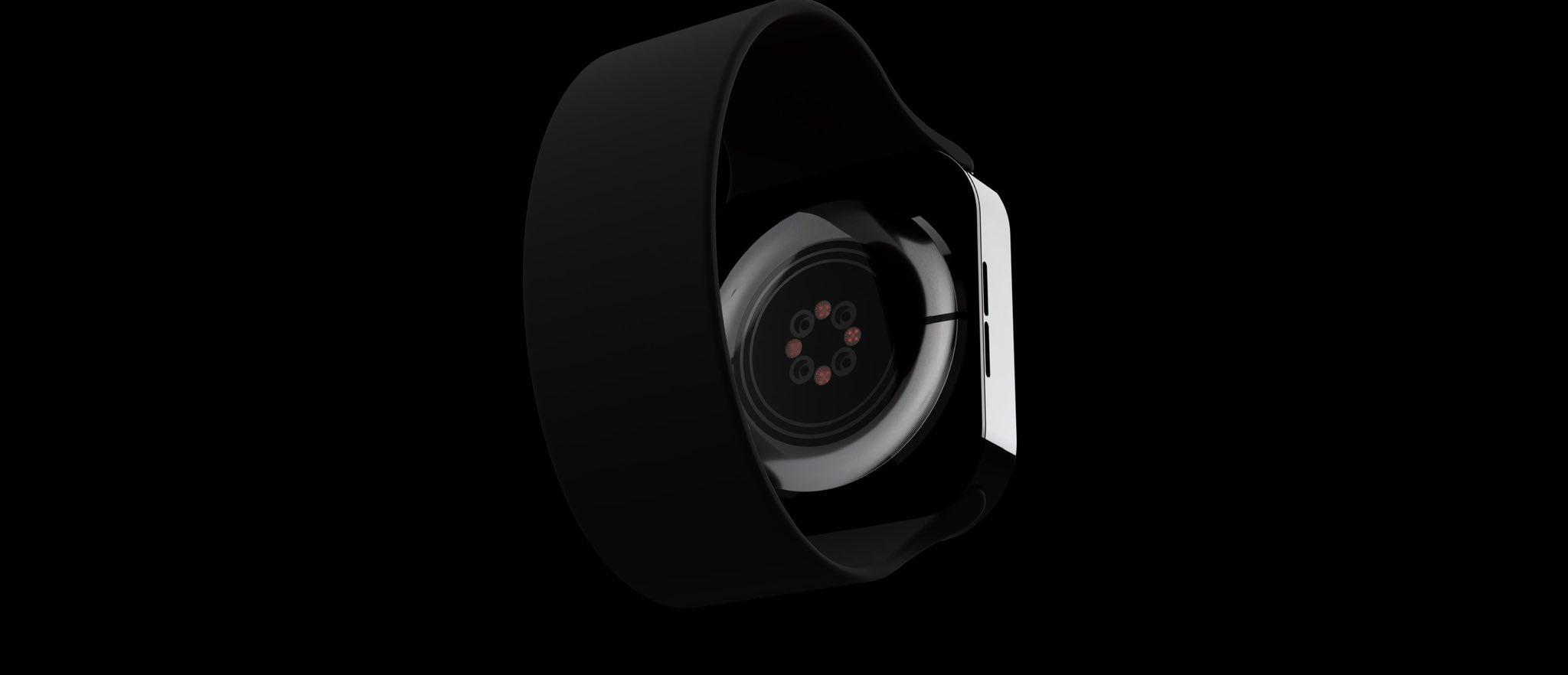 Apple Watch Series 7是什么?长什么样?或是这样好看吗?
