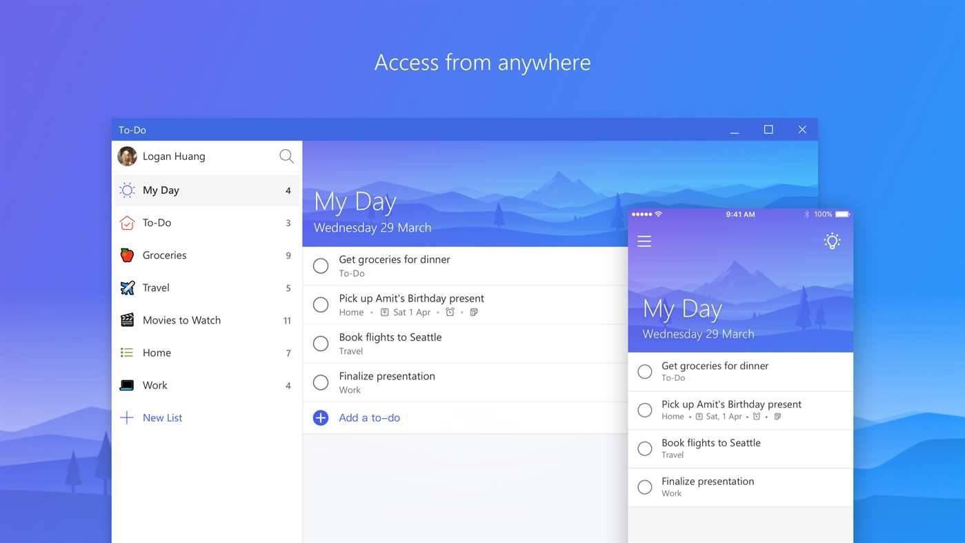Microsoft-To-Do-App-for-Windows