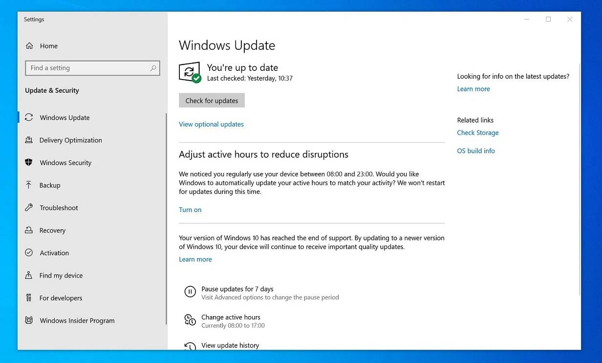Windows-10-end-of-life-message