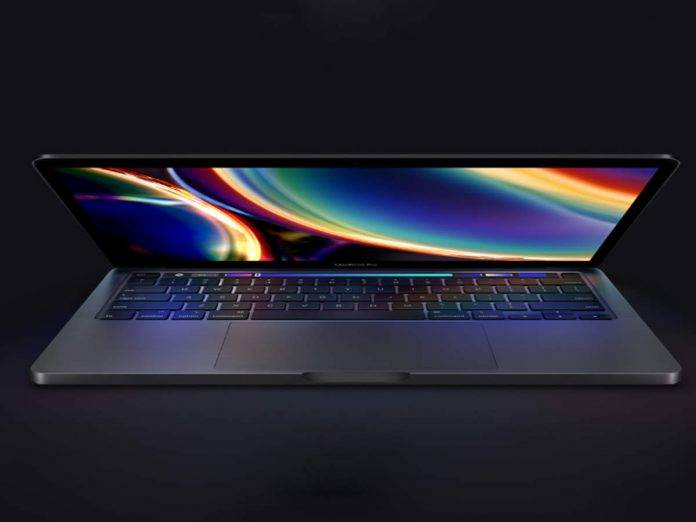 Apple 13 Inch Macbook Pro Sits In The Middle Of The Usage Spectrum And Has Multiple Processor Configuration Options 696x522 1