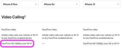 facetime-iphone-8