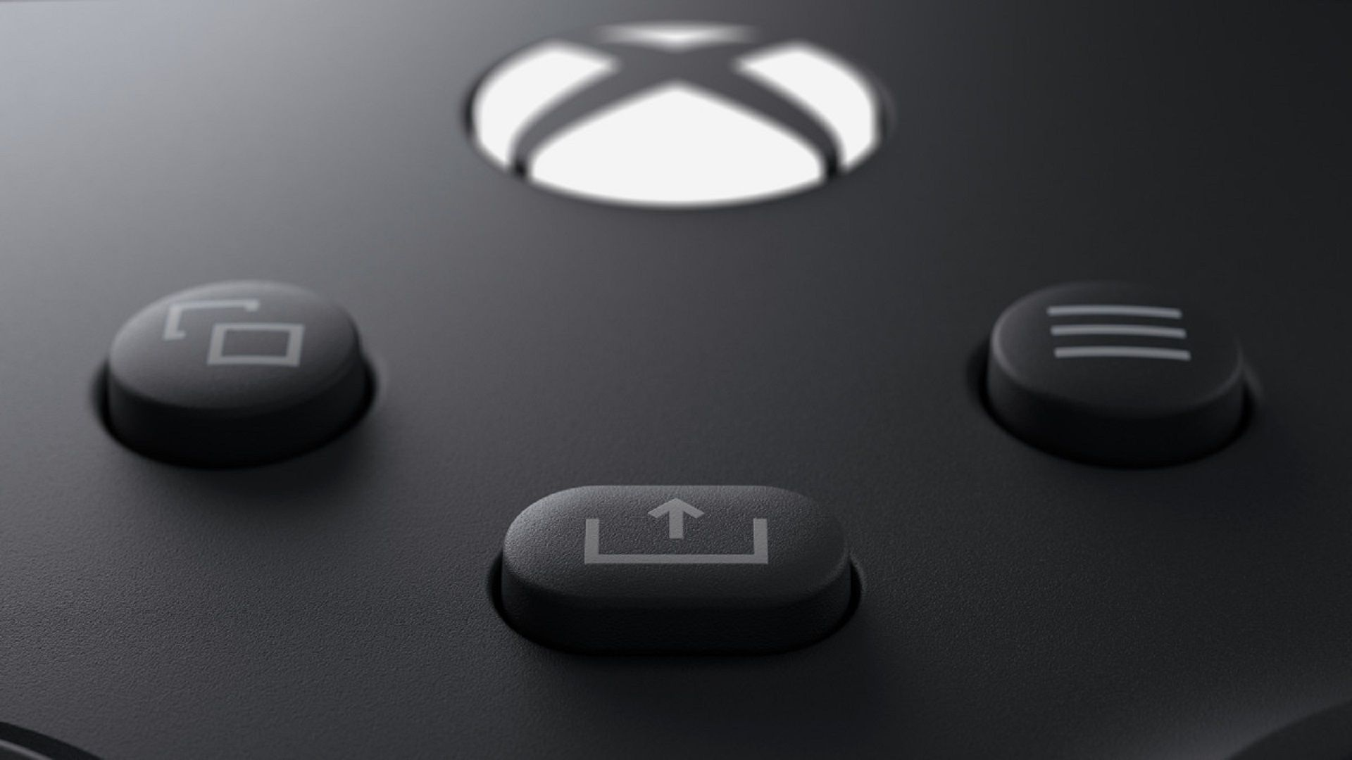Xbox-Game-share-button