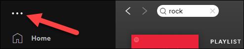 如何在MAC上离线使用Spotify