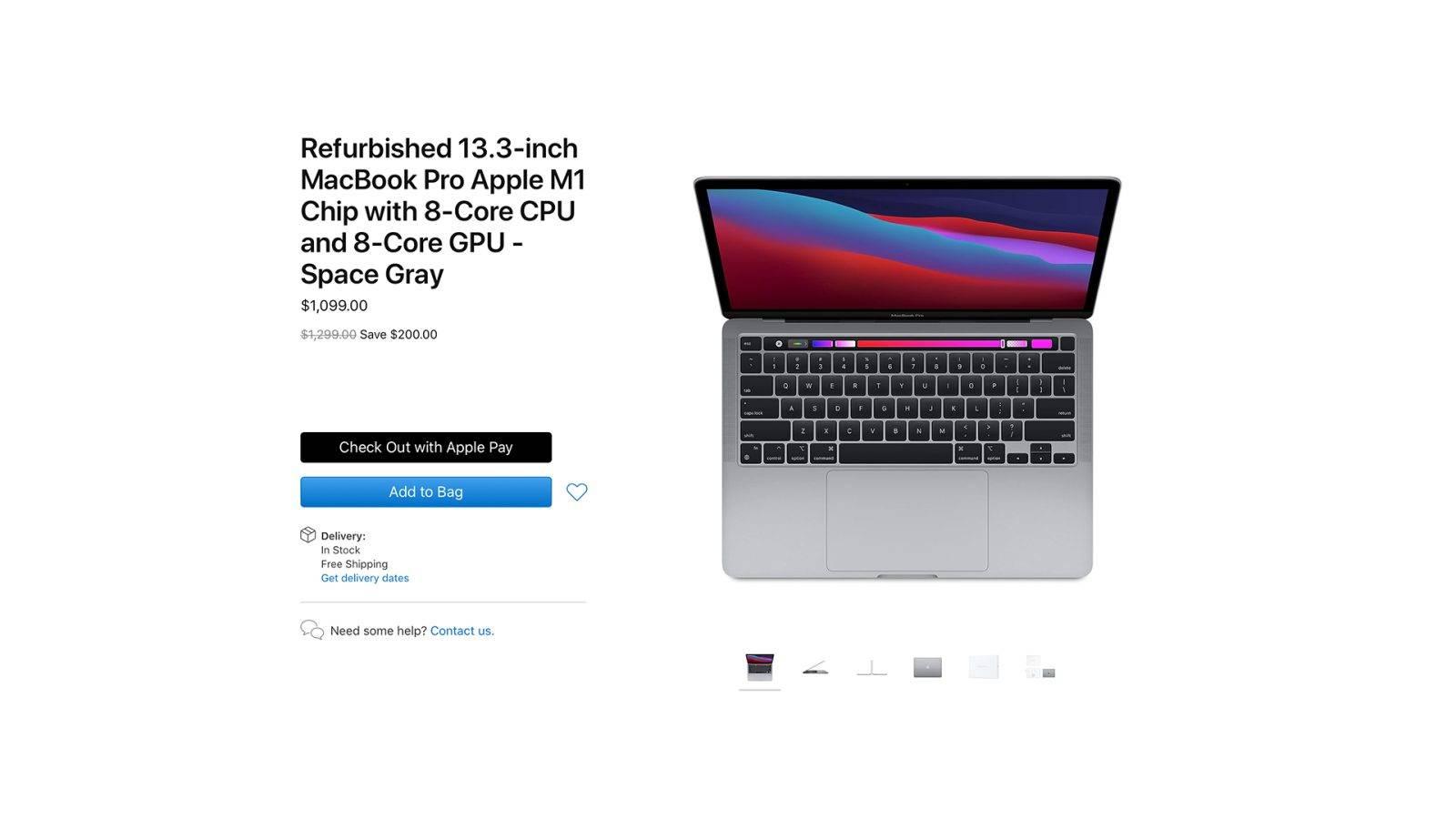 Refurbished-Mac-M1-Apple